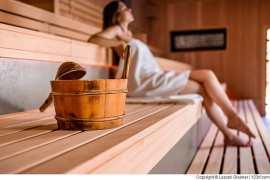 Saunabesuche – reinigend für Geist und Körper