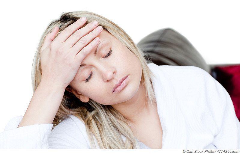 Hilft saunieren gegen Kopfschmerzen?