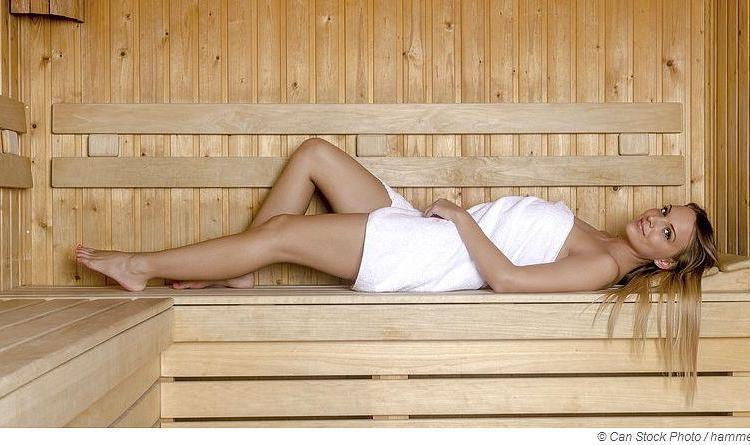 Sauna gegen Krebs