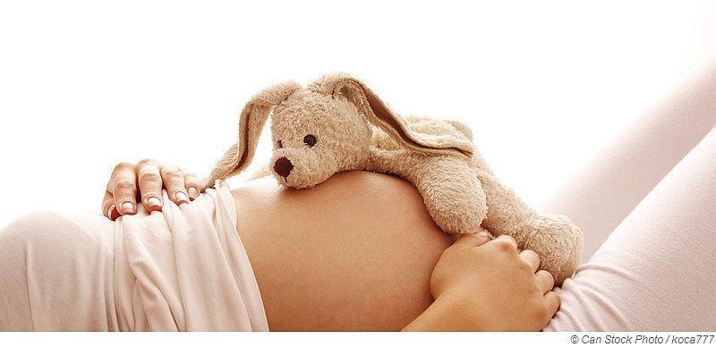 Sauna in der Schwangerschaft - gesund und entspannend