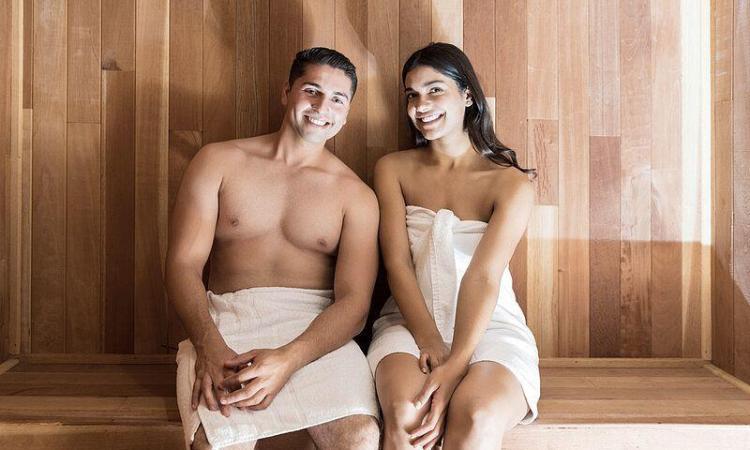 Sauna-Angst - So überwinden Sie die Phobie