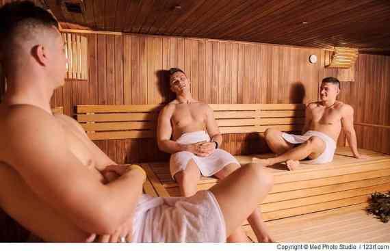 Kombinieren Sie Sport und Sauna sinnvoll