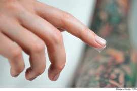 Tattoo Pflege für die frisch tätowierte Haut