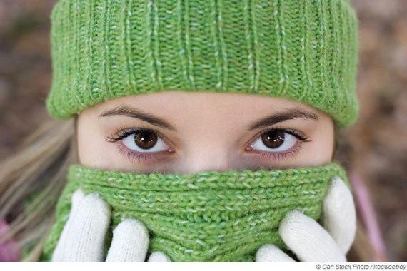 Natürliche Helfer gegen Erkältung und Schnupfen