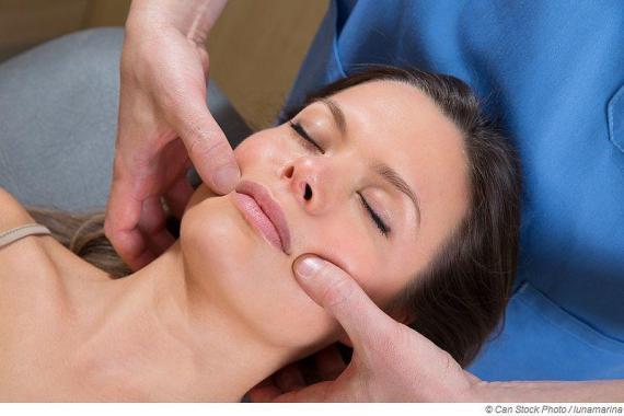 Tuina-Massage hilft bei Schlafstörungen und Rückenschmerzen