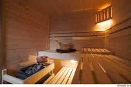 Welche gesundheitlichen Vorteile hat die Sauna?