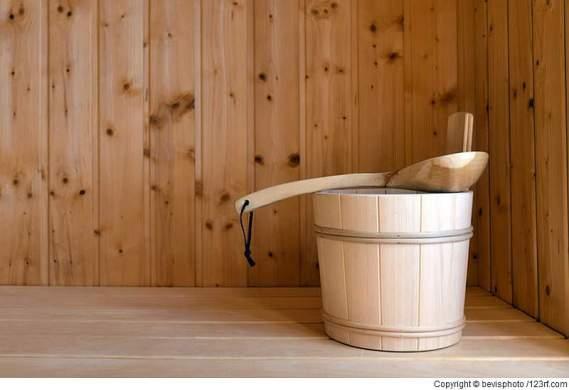 Der passende Saunaaufguss für Sie