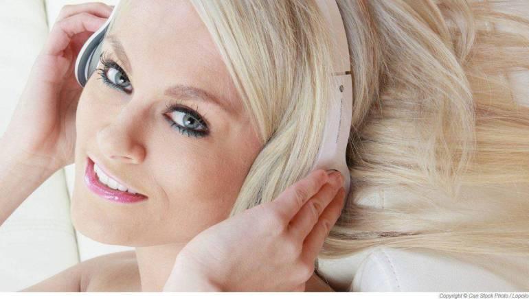 Wohlfühlen mit Wellness Musik und Entspannungsmusik