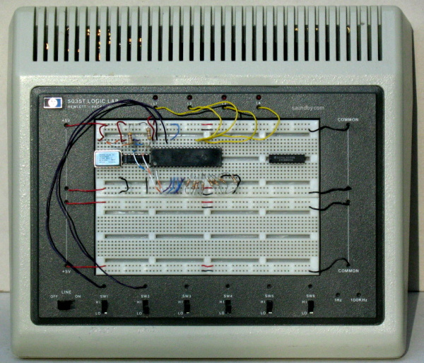 Control Solenoid Circuit Free Electronic Circuits 8085 Projects