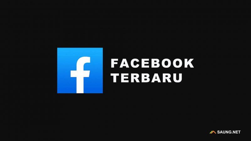 facebook terbaru