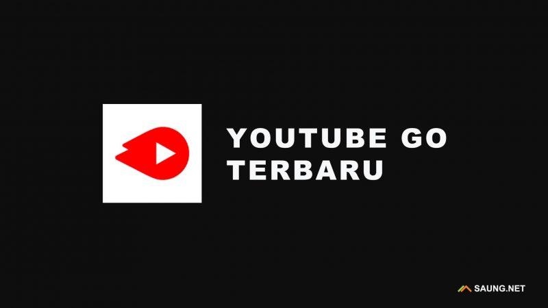 youtube go terbaru