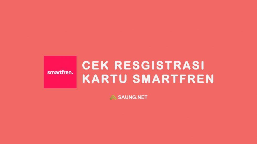 Cek Registrasi Smartfren