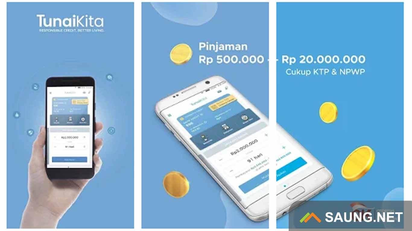 14 Aplikasi Pinjam Uang Online Untuk Pinjaman Online Langsung Cair