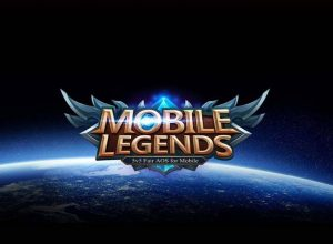 Word of Host Mobile Legends