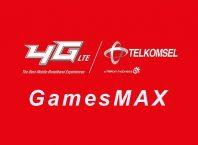 GamesMAX Telkomsel