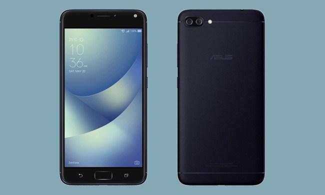 ASUS ZenFone 4 Max Pro ZC554KL adalah smartphone terbaik harga 2-3 jutaan