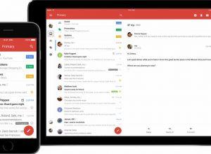 Cara Log Out Gmail di iPhone dan iPad