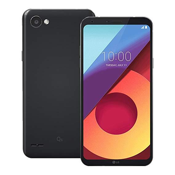 LG Q6 adalah HP android 2 jutaan berkualitas
