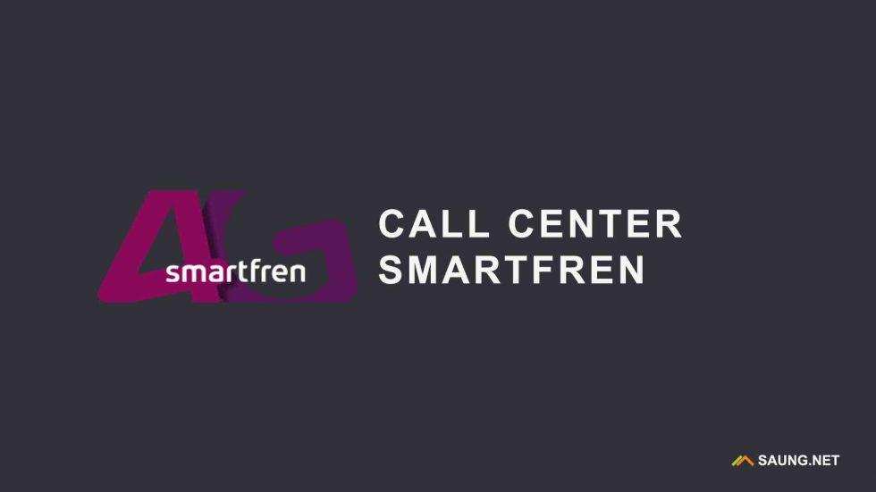 call center smartfren