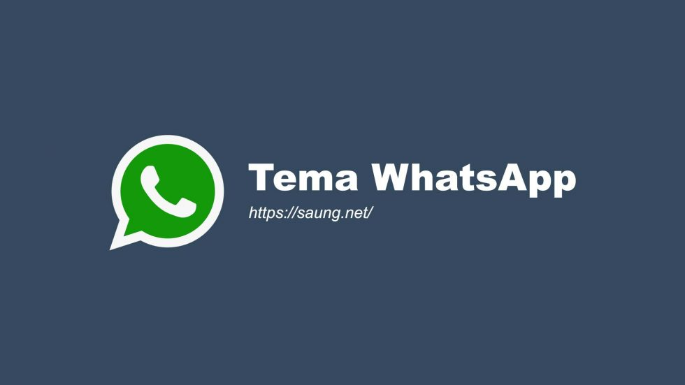 Tema WhatsApp