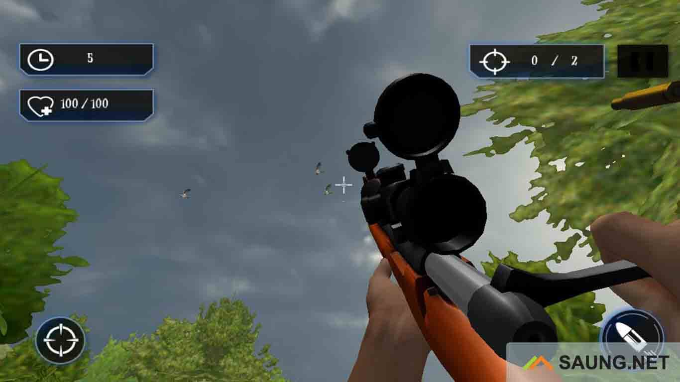 download games sniper terbaru