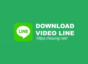video downloader line