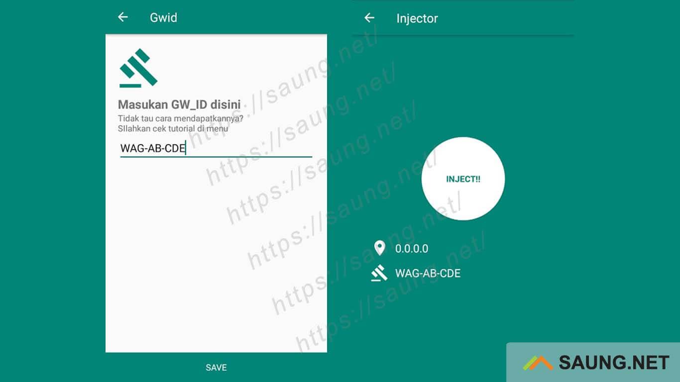 Widpedia Tool - voucher wifi id gratis
