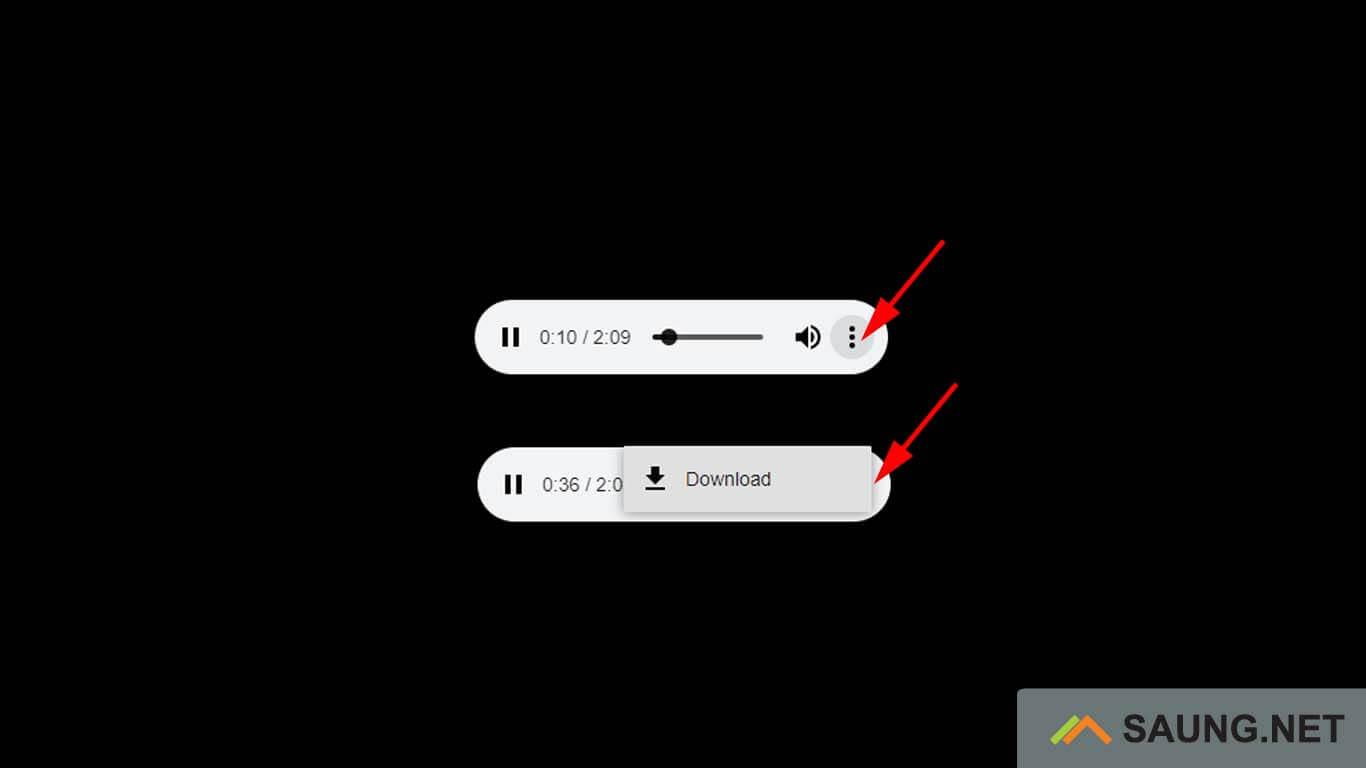 cara download lagu di soundcloud iphone