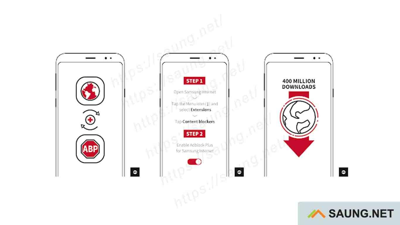 cara menghilangkan iklan di android root
