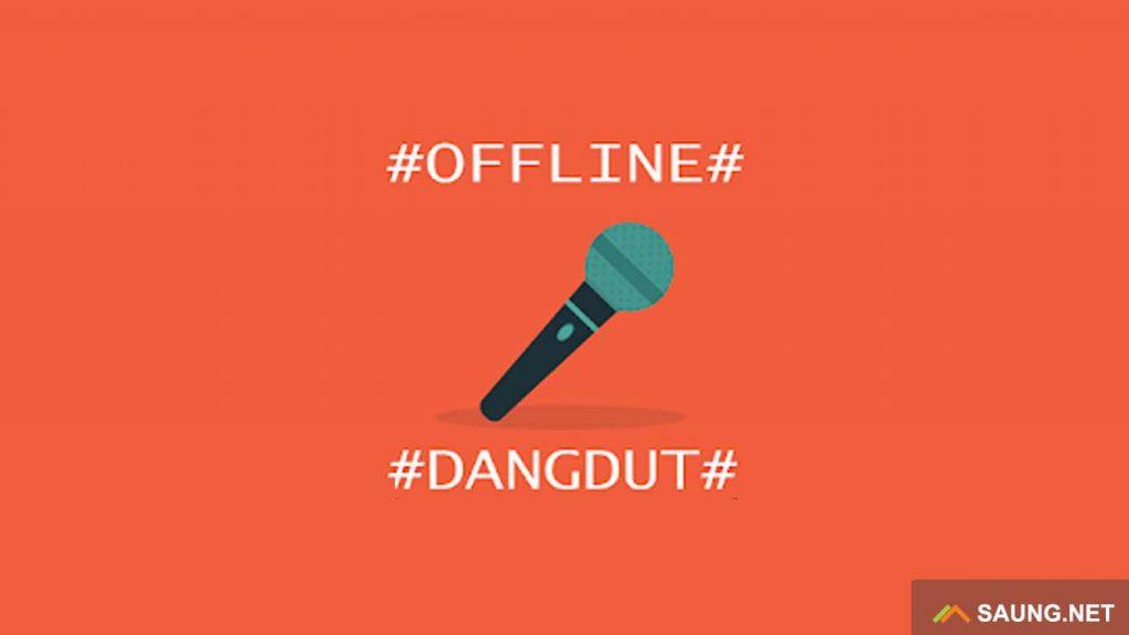 karaoke offline dangdut