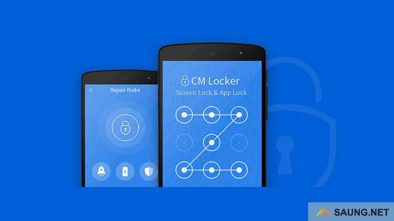 aplikasi kunci layar dengan suara