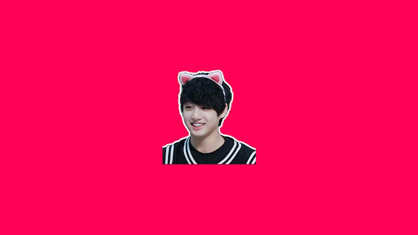 BTS Kpop Stickers WAStickerApps