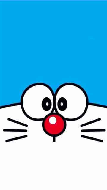 download wallpaper doraemon terbaru