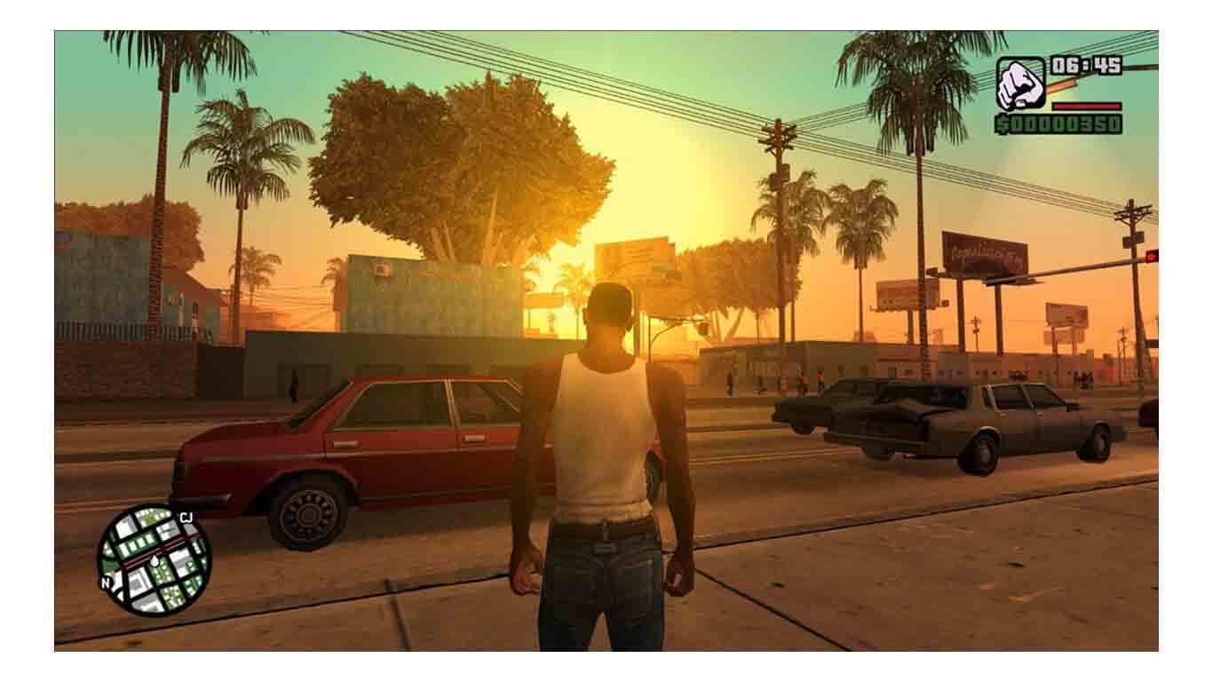 password gta san andreas pc