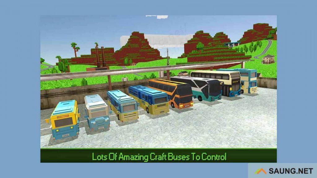 bus simulator id mod apk