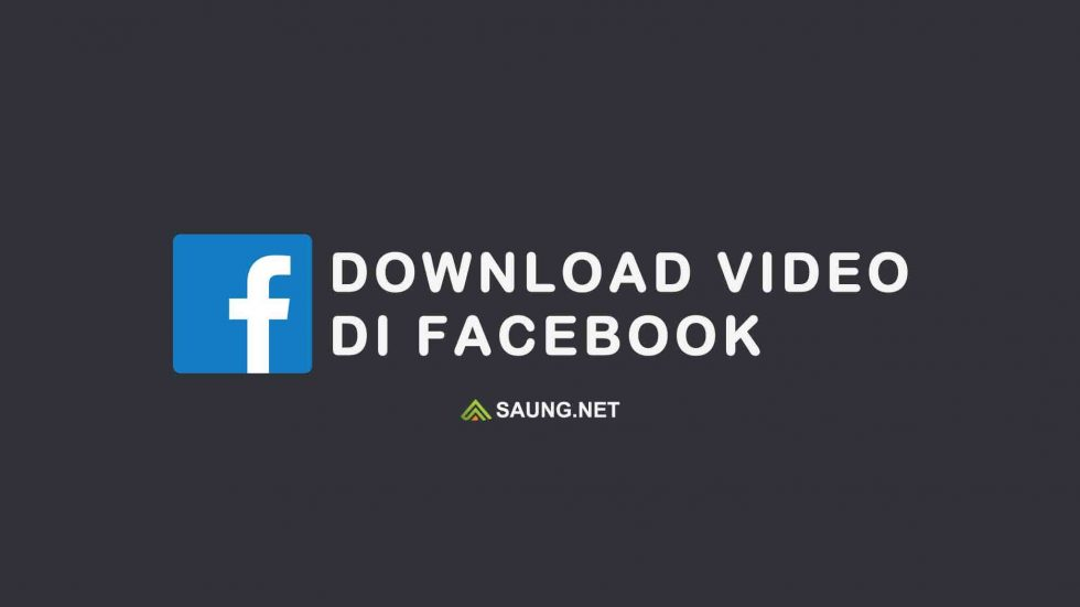 cara download video di fb