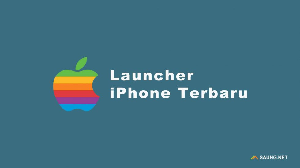 launcher iphone