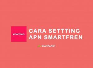 setting apn smartfren