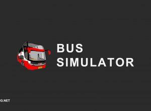 simulator bus indonesia