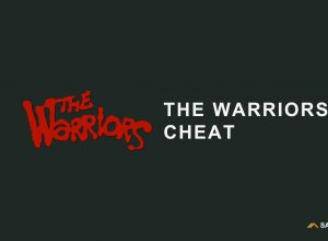 The Warriors Cheat