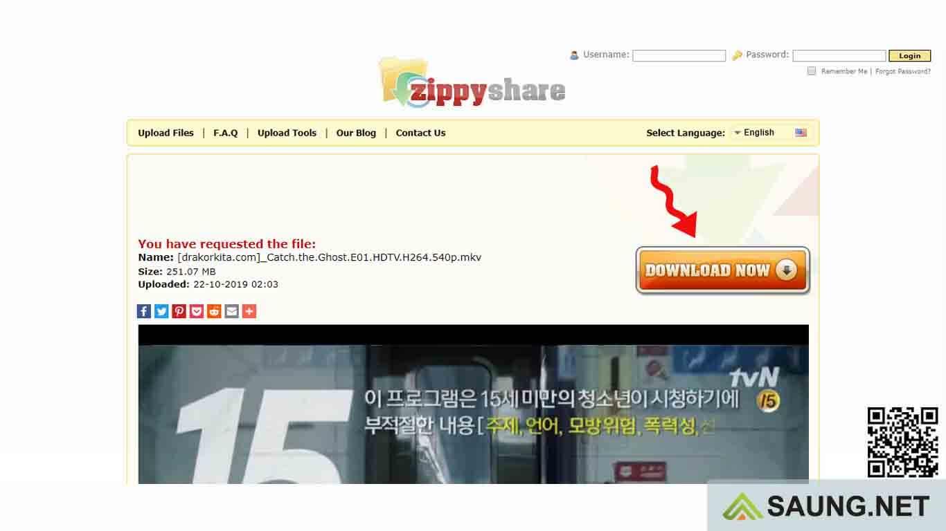 cara download drama korea di laptop