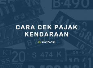 cek pajak kendaraan
