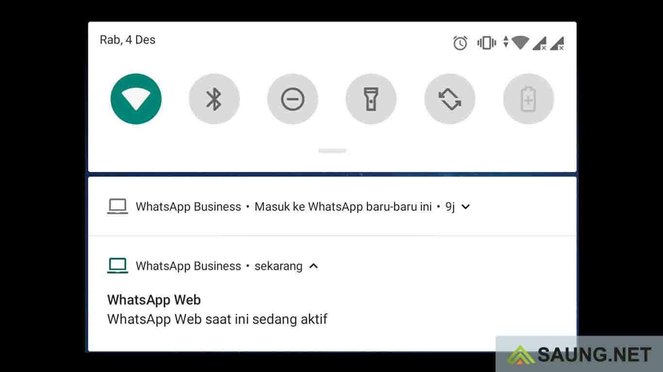 cara mengetahui whatsapp disadap jarak jauh