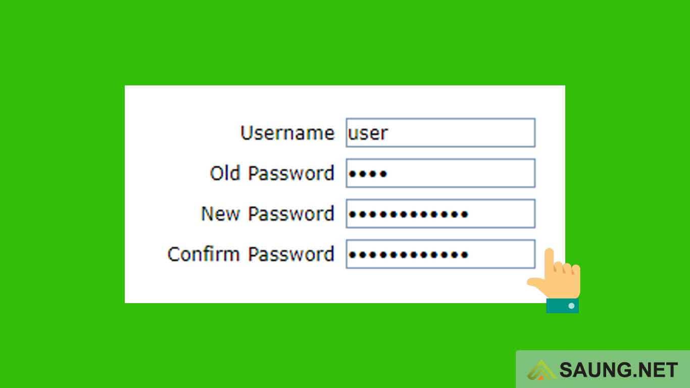 cara ganti password wifi indihome zte f609