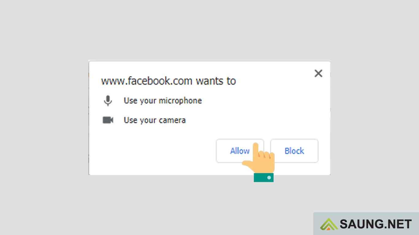 siaran langsung facebook tidak bisa