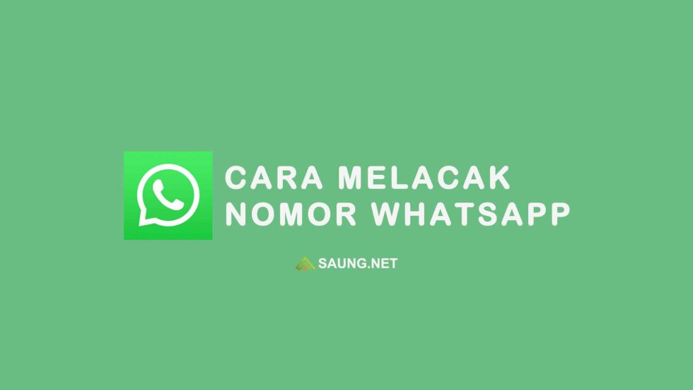 cara melacak nomor whatsapp