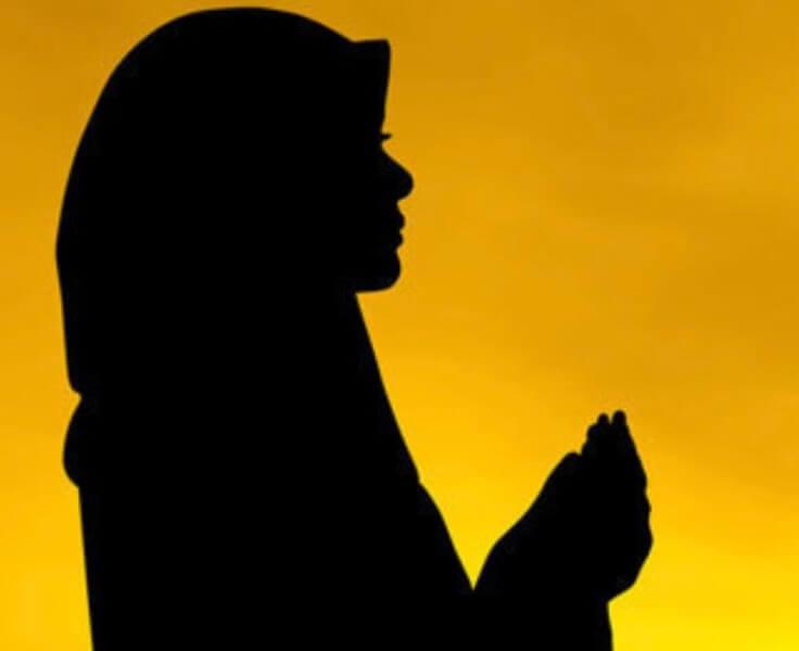 Doa dimudahkan dalam persalinan