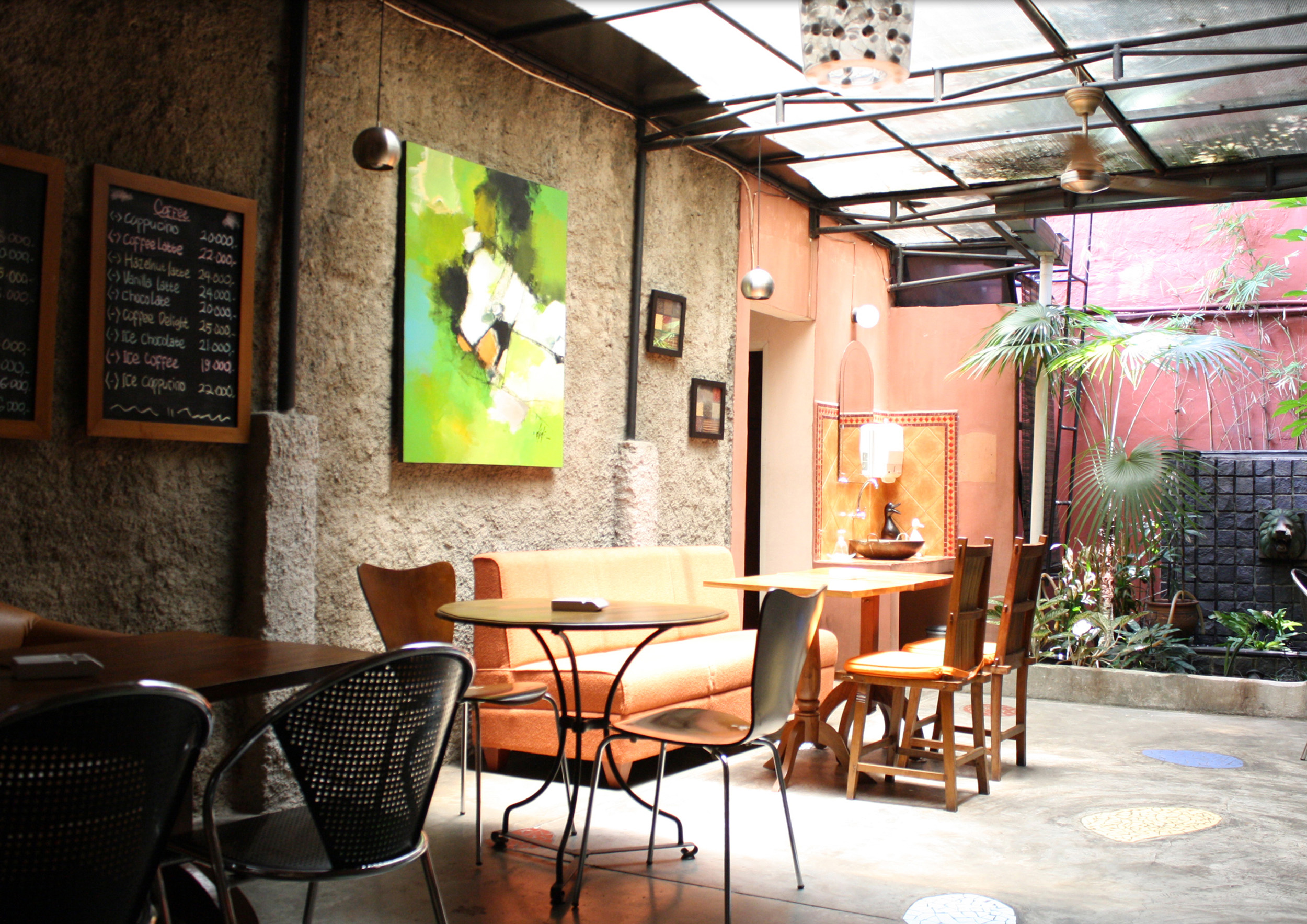 SAUNG POST  leisure and culinary review