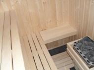 sauny fińskie legionowo