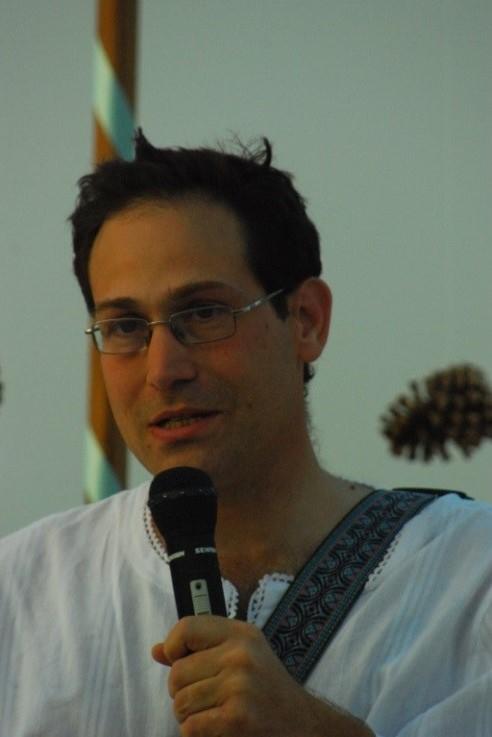 Rabbi Shaked